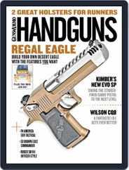 Handguns (Digital) Subscription April 1st, 2019 Issue