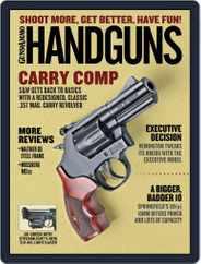 Handguns (Digital) Subscription June 1st, 2019 Issue