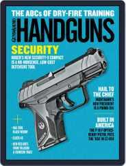 Handguns (Digital) Subscription August 1st, 2019 Issue