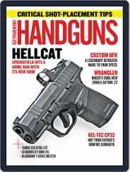 Handguns (Digital) Subscription December 1st, 2019 Issue