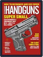 Handguns (Digital) Subscription February 1st, 2020 Issue
