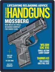 Handguns (Digital) Subscription April 1st, 2020 Issue