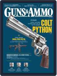 Guns & Ammo (Digital) Subscription April 1st, 2020 Issue