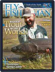 Fly Fisherman (Digital) Subscription February 1st, 2017 Issue