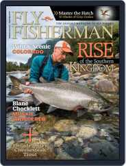 Fly Fisherman (Digital) Subscription April 1st, 2017 Issue