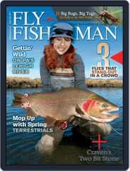 Fly Fisherman (Digital) Subscription June 1st, 2017 Issue