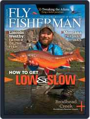 Fly Fisherman (Digital) Subscription August 1st, 2017 Issue