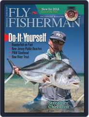 Fly Fisherman (Digital) Subscription October 1st, 2017 Issue