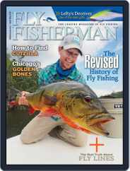 Fly Fisherman (Digital) Subscription April 1st, 2018 Issue