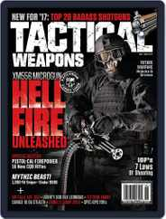 Tactical Life (Digital) Subscription May 1st, 2017 Issue