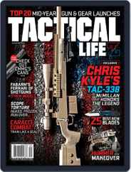 Tactical Life (Digital) Subscription August 1st, 2018 Issue