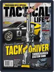 Tactical Life (Digital) Subscription November 1st, 2018 Issue