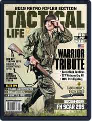 Tactical Life (Digital) Subscription January 1st, 2019 Issue