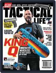 Tactical Life (Digital) Subscription April 1st, 2019 Issue