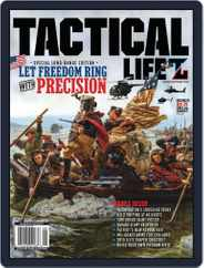 Tactical Life (Digital) Subscription August 1st, 2019 Issue