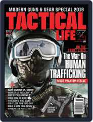 Tactical Life (Digital) Subscription October 1st, 2019 Issue