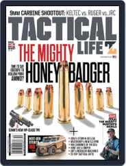 Tactical Life (Digital) Subscription December 1st, 2019 Issue