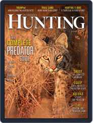 Petersen's Hunting (Digital) Subscription March 1st, 2017 Issue