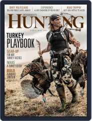 Petersen's Hunting (Digital) Subscription April 1st, 2017 Issue