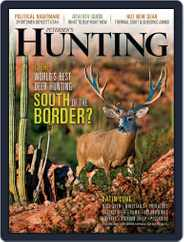 Petersen's Hunting (Digital) Subscription June 1st, 2017 Issue