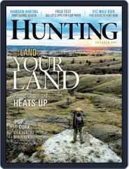 Petersen's Hunting (Digital) Subscription October 1st, 2017 Issue