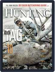 Petersen's Hunting (Digital) Subscription November 1st, 2017 Issue