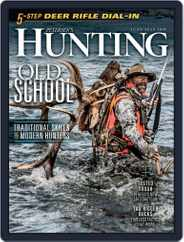 Petersen's Hunting (Digital) Subscription June 1st, 2018 Issue
