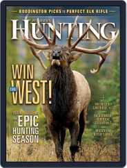 Petersen's Hunting (Digital) Subscription September 1st, 2018 Issue
