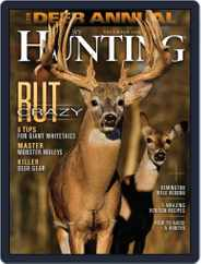 Petersen's Hunting (Digital) Subscription November 1st, 2018 Issue