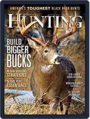 Petersen's Hunting (Digital) Subscription April 1st, 2019 Issue