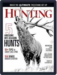 Petersen's Hunting (Digital) Subscription June 1st, 2019 Issue