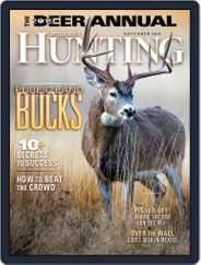 Petersen's Hunting (Digital) Subscription November 1st, 2019 Issue