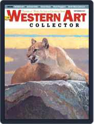 Western Art Collector (Digital) Subscription September 1st, 2019 Issue