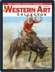 Western Art Collector (Digital) Subscription December 1st, 2019 Issue