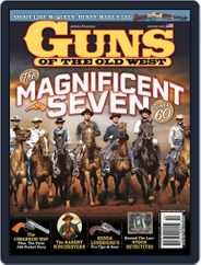 Guns of the Old West (Digital) Subscription October 1st, 2019 Issue
