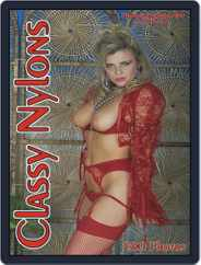 Classy Nylons Adult Photo (Digital) Subscription January 12th, 2020 Issue