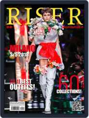 SHOWDETAILS RISER MILANO (Digital) Subscription October 14th, 2017 Issue
