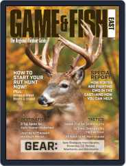 Game & Fish East (Digital) Subscription October 1st, 2019 Issue