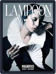 Lampoon Magazine International (Digital) Subscription November 1st, 2017 Issue