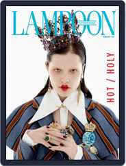 Lampoon Magazine International (Digital) Subscription April 1st, 2018 Issue