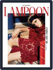 Lampoon Magazine International (Digital) Subscription September 1st, 2018 Issue