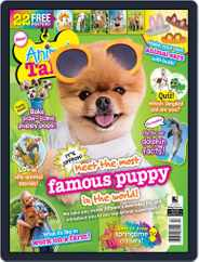 Animal Tales (Digital) Subscription April 1st, 2018 Issue