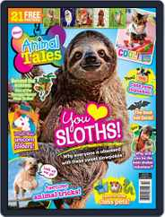 Animal Tales (Digital) Subscription October 1st, 2018 Issue