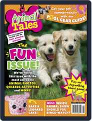 Animal Tales (Digital) Subscription August 1st, 2019 Issue