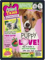 Animal Tales (Digital) Subscription October 1st, 2019 Issue