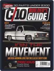 C10 Builder GUide (Digital) Subscription November 13th, 2018 Issue