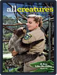 All Creatures (Digital) Subscription September 1st, 2018 Issue