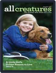 All Creatures (Digital) Subscription November 1st, 2018 Issue
