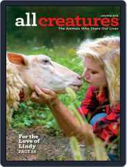 All Creatures (Digital) Subscription January 1st, 2019 Issue