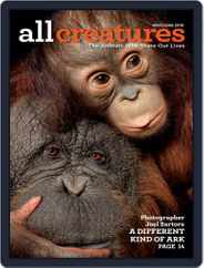 All Creatures (Digital) Subscription May 1st, 2019 Issue